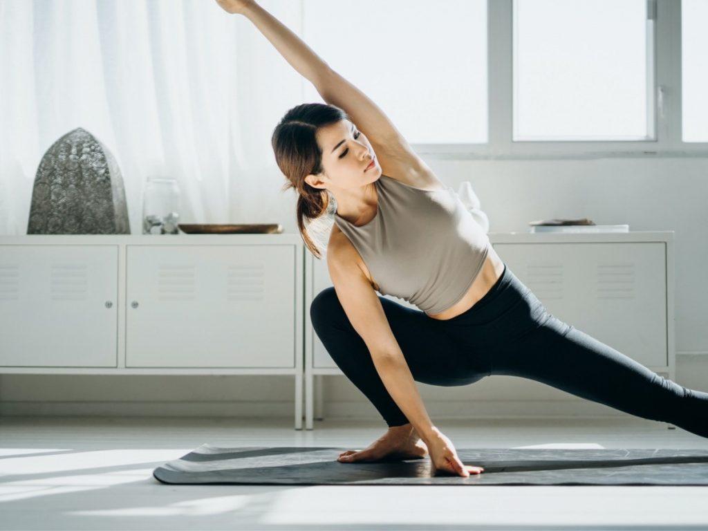 3 упражнения, которые улучшат работу дыхательной системы