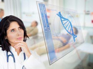 Коронавирус может встраиваться в ДНК людей