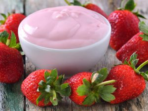 Всего одна чашка йогурта в день улучшает здоровье легких
