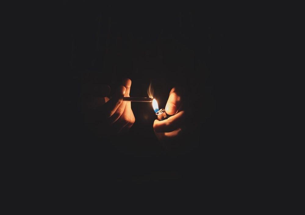 Курящим грозит более тяжелый коронавирус