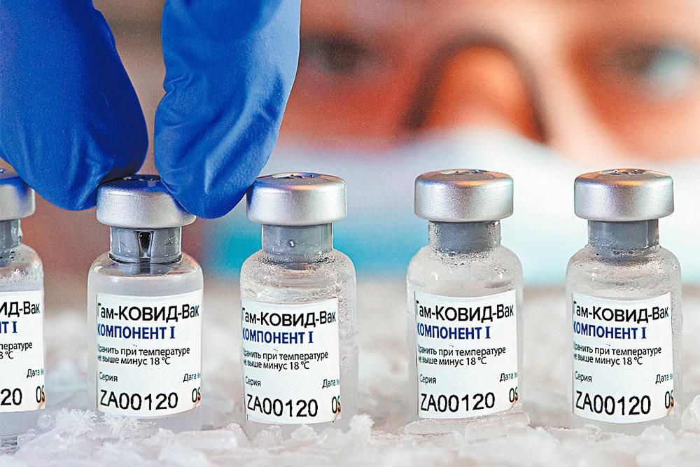 Ученые могут разработать универсальную вакцину от коронавирусов