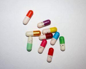 Комплекс из двух препаратов может вылечить COVID-19