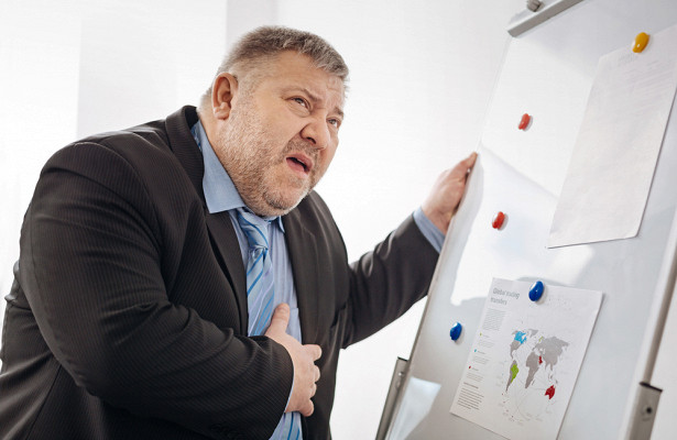 Как лишний вес ухудшает состояние легких