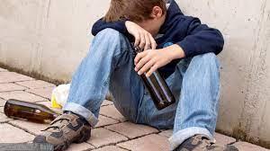 Проблемы детского алкоголизма и их правильное решение