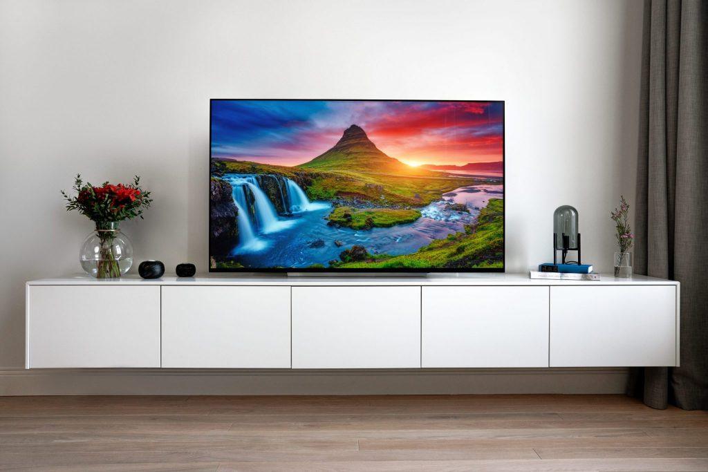 Оригинальные телевизоры LG в Москве