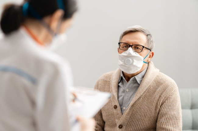 Учёные назвали характерные симптомы дельта-штамма коронавируса. Они отличаются от обычного Covid-19