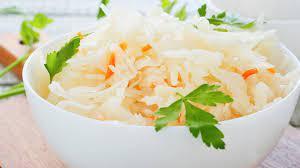 Квашеную капусту назвали лекарством от COVID-19