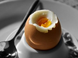 Белковая пища необходима для лучшего выздоровления от COVID-19: что включить в питание?