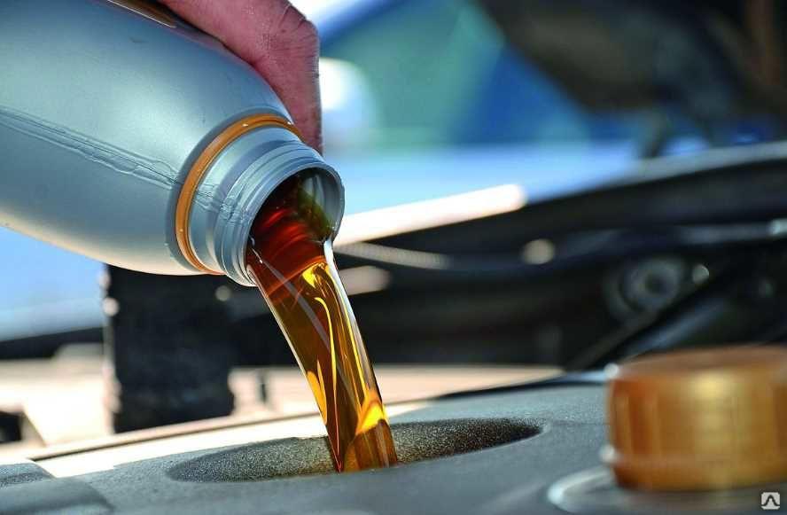 Стоит ли заливать масло для дизеля в бензиновый мотор