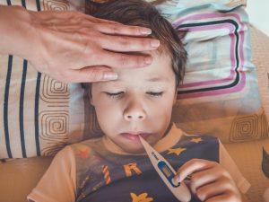 Чем опасны последствия COVID-19 для детей