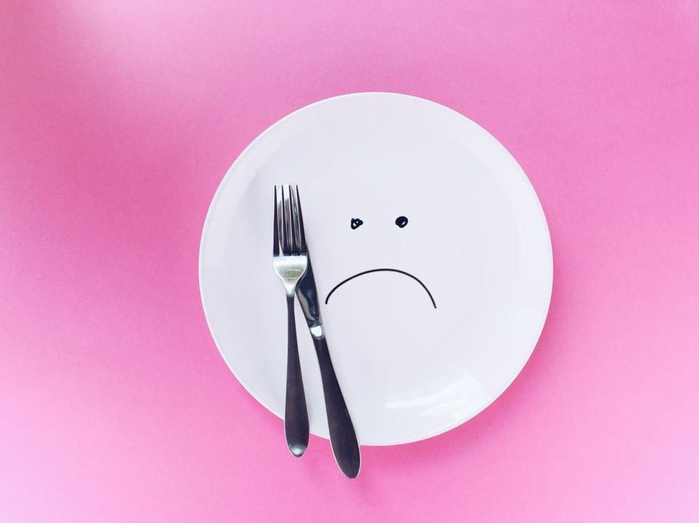 Голодание помогает предотвращать инфекции