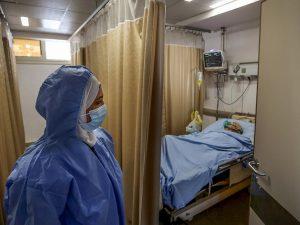 В первые две недели после ковида у пациентов повышенный риск инфаркта миокарда