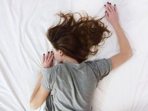 Постковидный синдром длится полгода