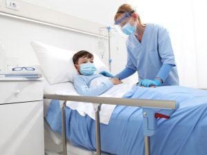 Связан ли дельта-вариант коронавируса с тяжелым течением COVID-19 у детей?