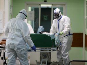 Ученые выяснили, в какой период больные коронавирусом наиболее заразные