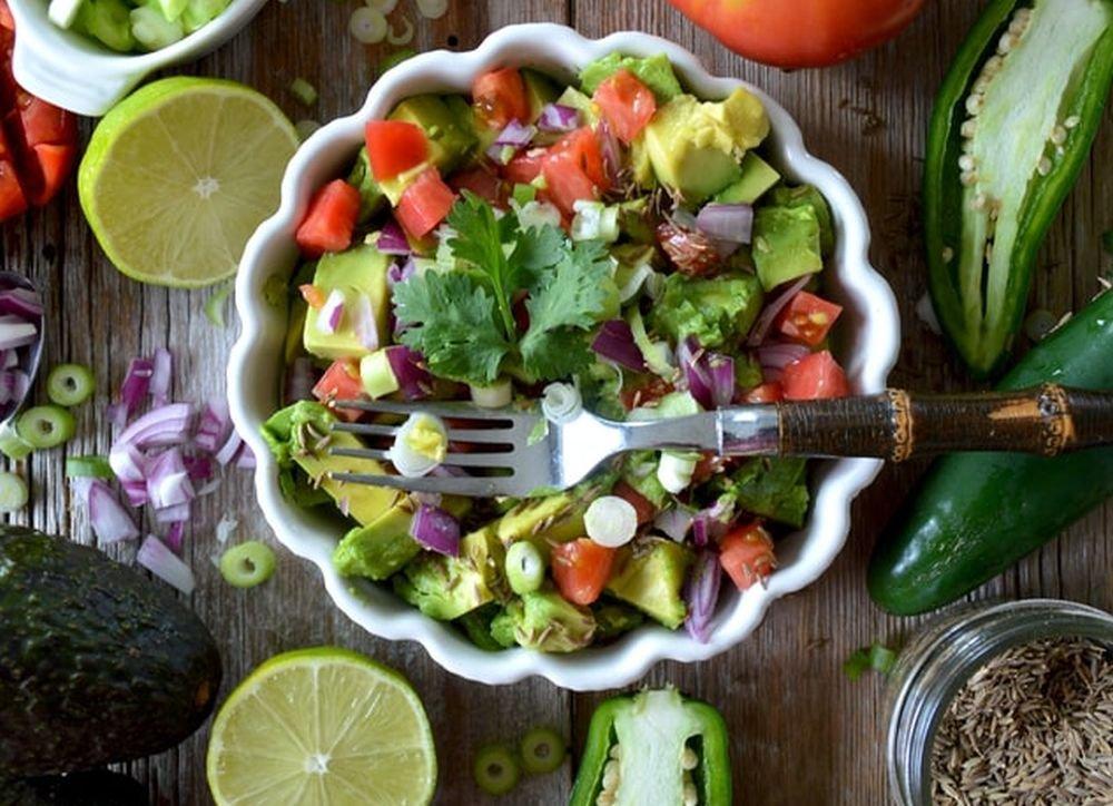 Растительная диета снижает риск заражения коронавирусом