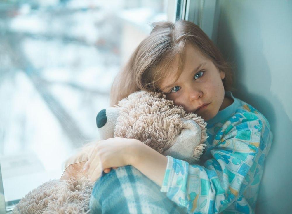 Детям полезнее заболеть коронавирусом, чем привиться