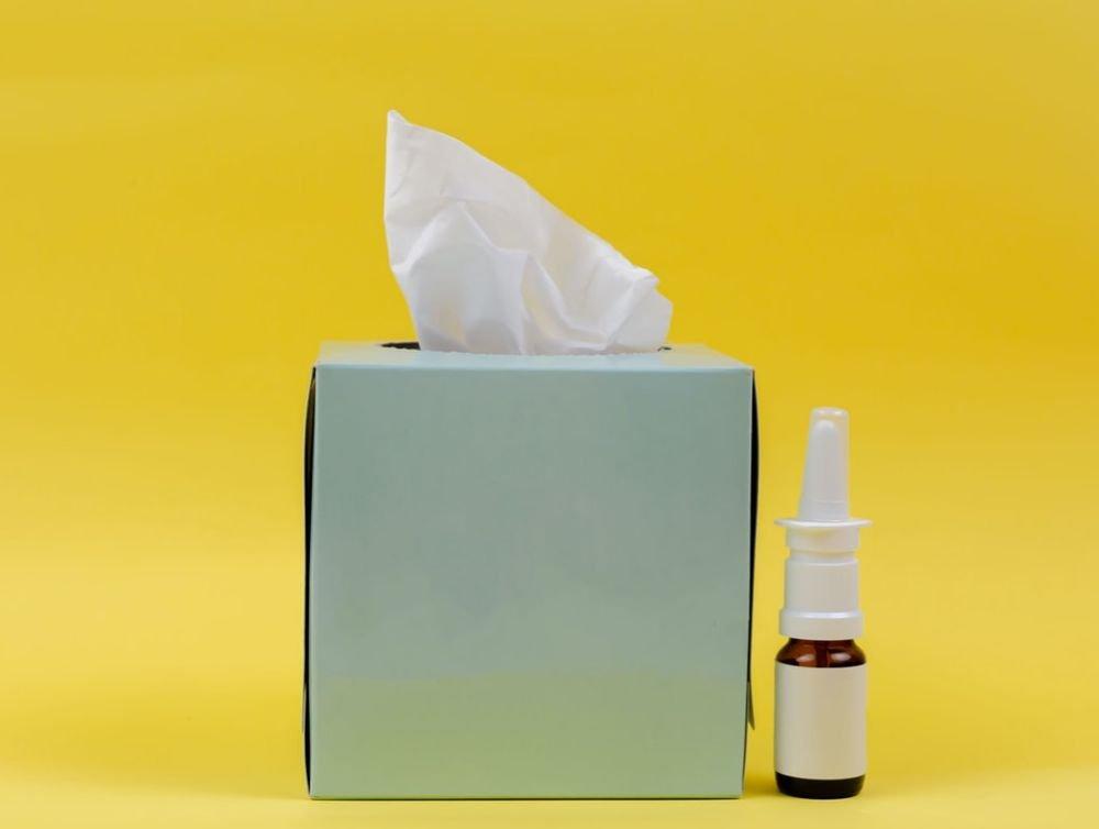 Капли для носа с витамином А помогут при коронавирусе